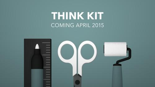 Paper by FiftyThree getting new 'Think Kit' features next month