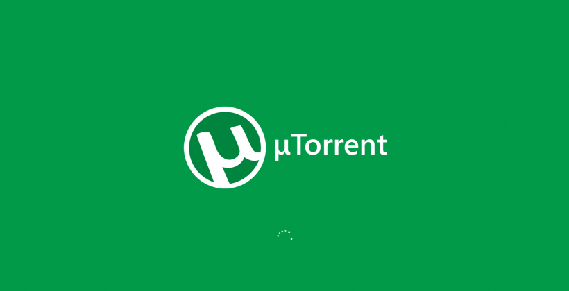 uTorrent's newest update bundles mining software