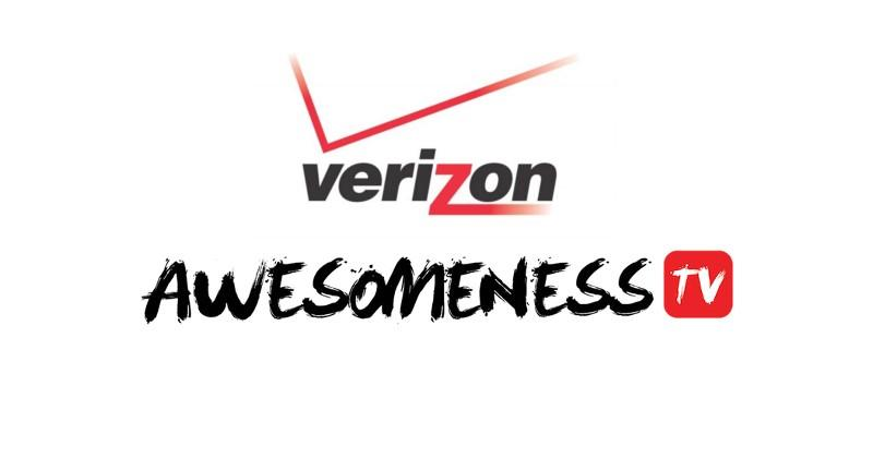 Verizon woos millenials with AwesomenessTV, DreamWorksTV
