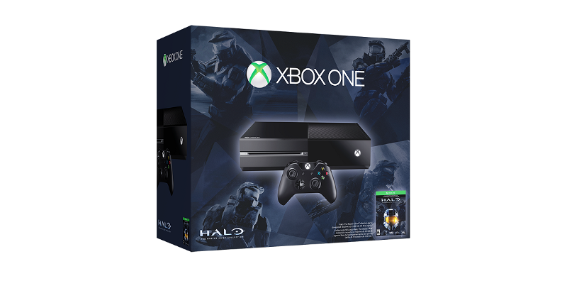 Xbox One Master Chief Collection, March update launched