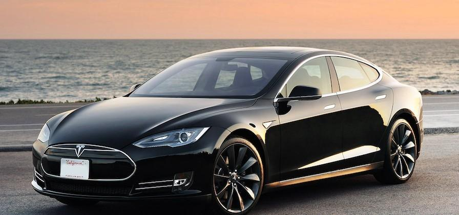 Tesla Motors banned from direct sales in West Virginia