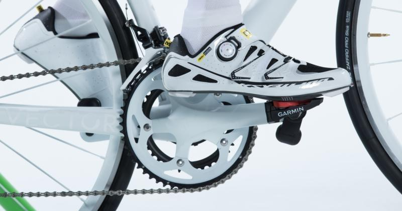 Garmn Vector 2, 2S make cycling power metrics easier to do