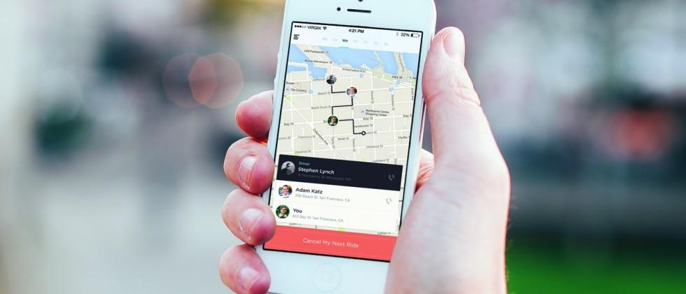 Ride New Carpooling App Hits Itunes Today Slashgear