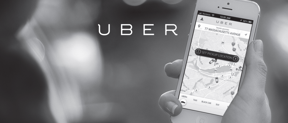 Uber to hire slew of engineers, could be developing self-driving cars