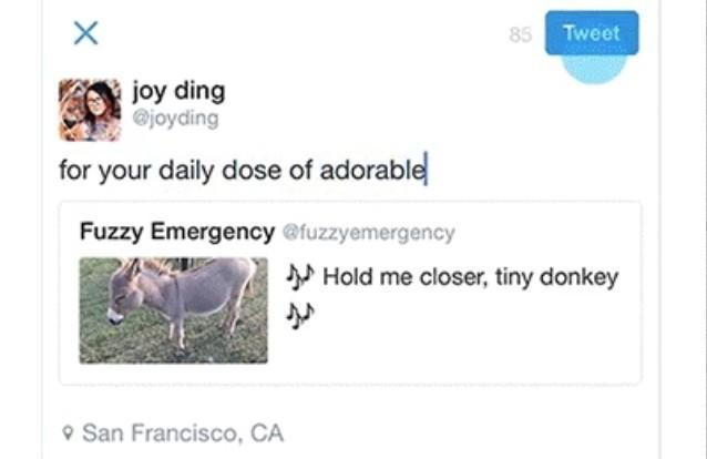Twitter revamps 'quote tweet' function for iPhone and web