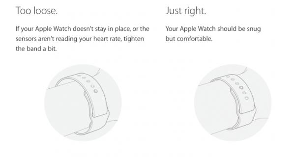 2015-04-21 1 Apple Watch