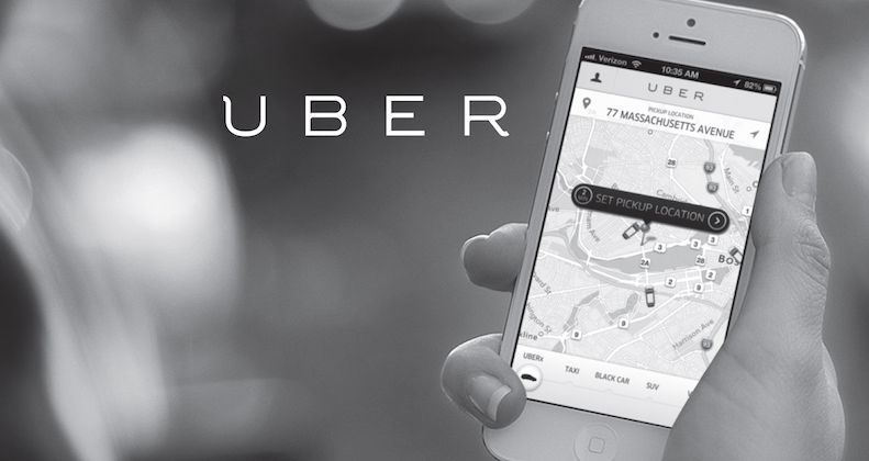 Uber planning a same-day delivery service to rival Amazon Prime Now