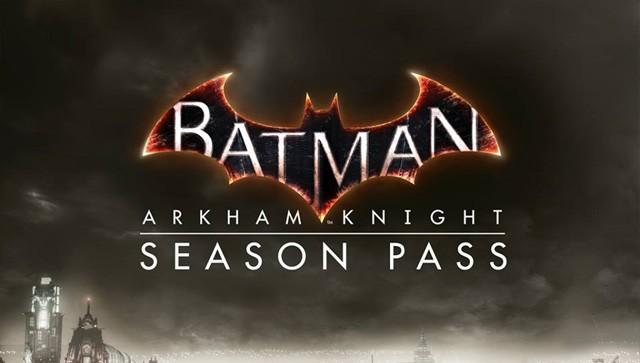 Six months of Arkham Knight DLC will run you $40, season pass incoming