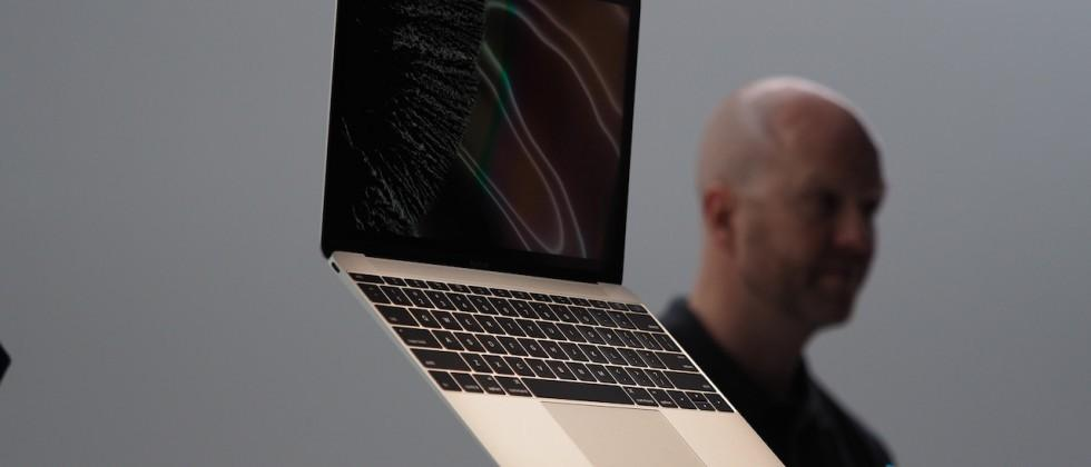 Turns out, the gold MacBook is what people really want