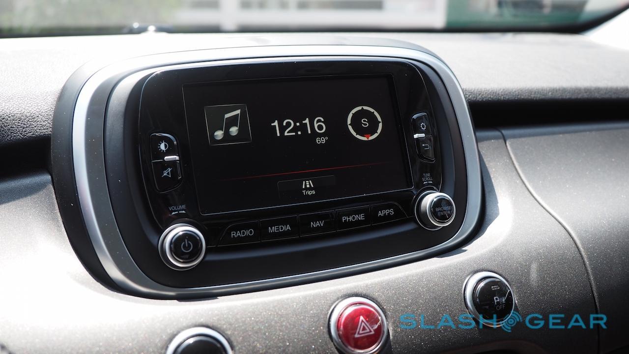 2016 Fiat 500X first-drive – America's grown-up Italian