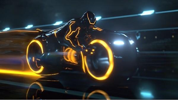 Confirmed: Disney is making a third TRON film