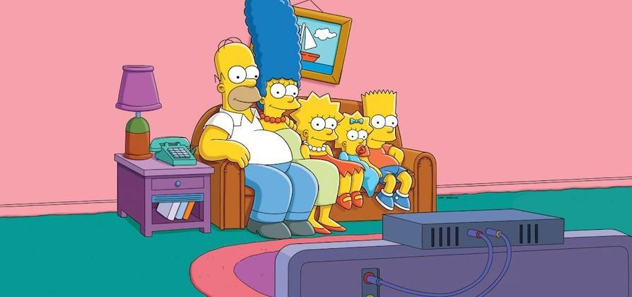 The Simpsons to no longer see Blu-ray, DVD releases