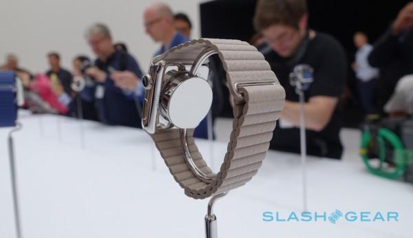 OneDrive update brings Apple Watch support