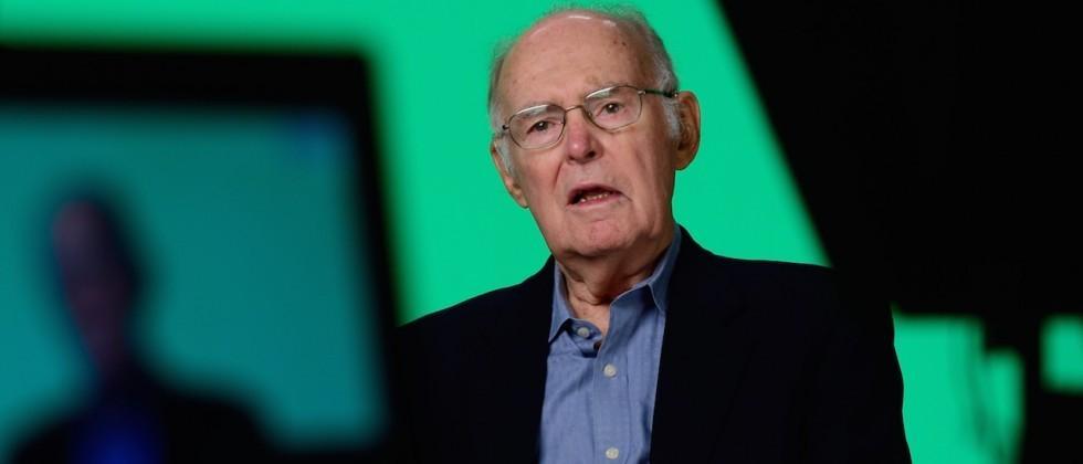 Happy 50th Birthday, Moore's Law