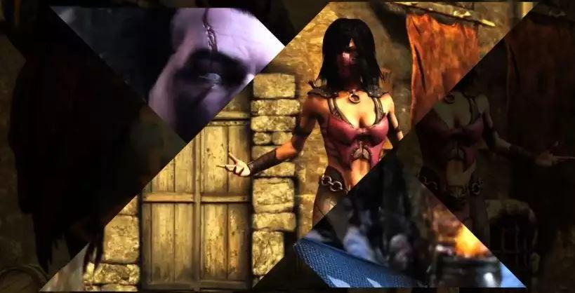 Mortal Kombat X launch trailer arrives