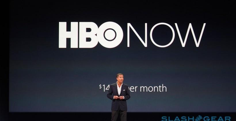 HBO NOW is open for cord-cutting GoT fans everywhere