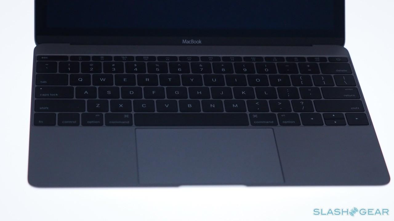 2015 MacBook Retina