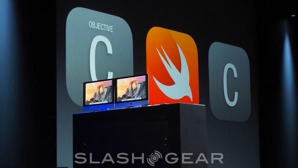 It's official: Devs love Apple's Swift language