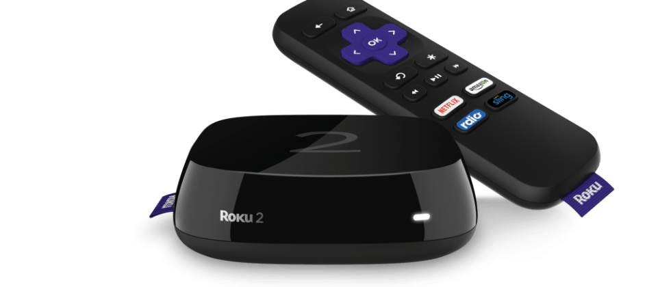 Roku announces updated search and set top boxes