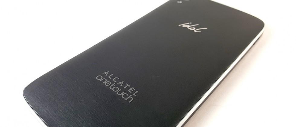 Alcatel OneTouch Idol 3 Review: Surprisingly Good - SlashGear