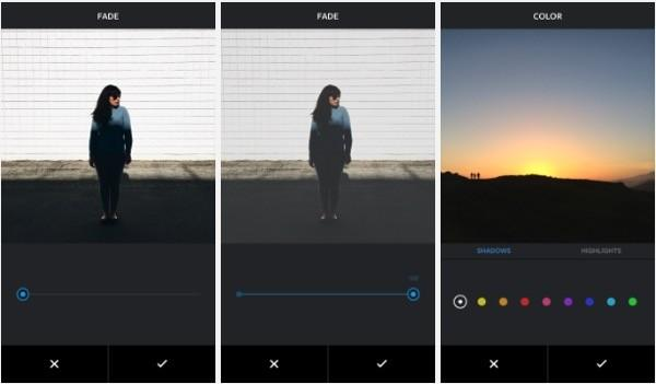 Instagram intros new photo filters, notification option