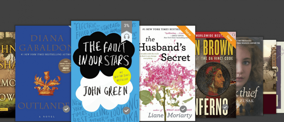 Kindle for Android update brings Word Wise and more