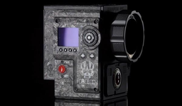 RED's new weapon is WEAPON, a 6K (or 8K) shooter