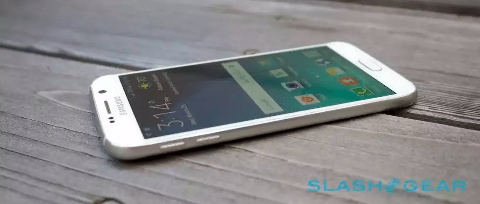 Samsung Galaxy S6 replacement battery cost detailed