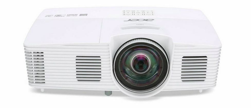 Acer H6517ST projector is 3D-ready and now available