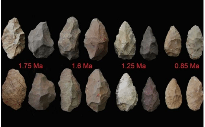 Researchers find oldest stone tools predate modern humans