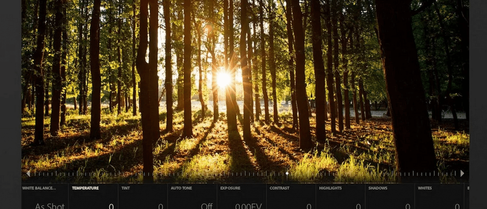 Adobe Lightroom mobile brings RAW to Android