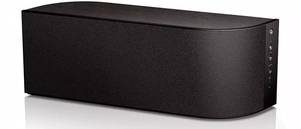 Wren V5US wireless speaker includes AirPlay, Play-Fi, aptX Bluetooth