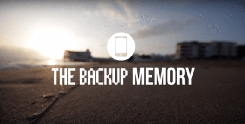 Samsung unveils 'Backup Memory' app to help Alzheimer's patients