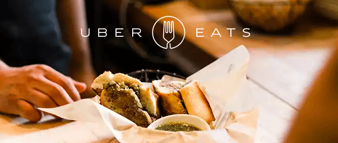 Uber's launching its food delivery service in NYC and Chicago