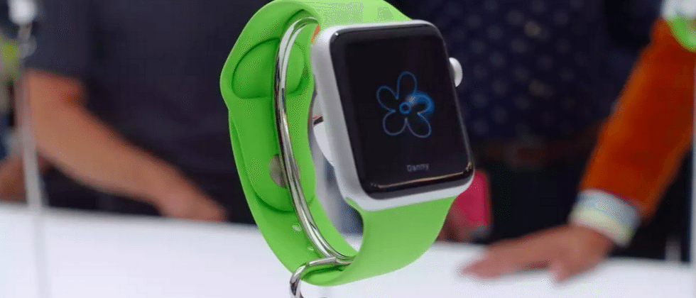 Apple Watch wait time tipped as result of faulty taptic engines