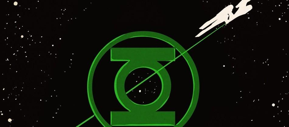Star Trek meets Green Lantern this summer in comic book crossover