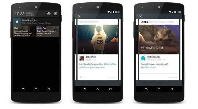 Twitter Highlights lures lazy users with friends' activity