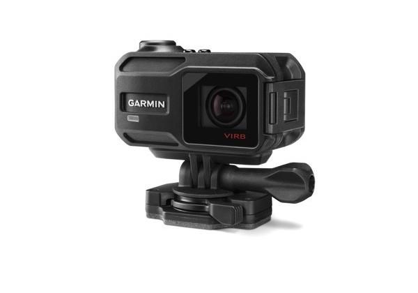 Garmin intros VIRB X, VIRB XE for action shots anywhere you go