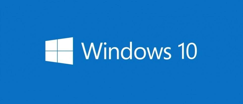 Windows 10 coming 'end of July', says AMD CEO