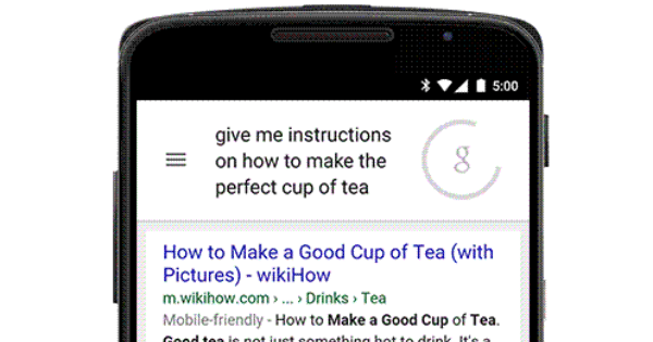 Google search on Android now shows even uninstalled apps