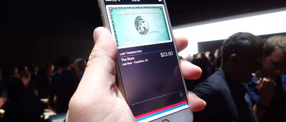 Apple Pay takes hold as PayPal dives