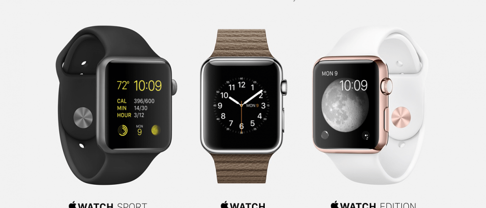 Apple Store is back along with the Apple Watch, new MacBook