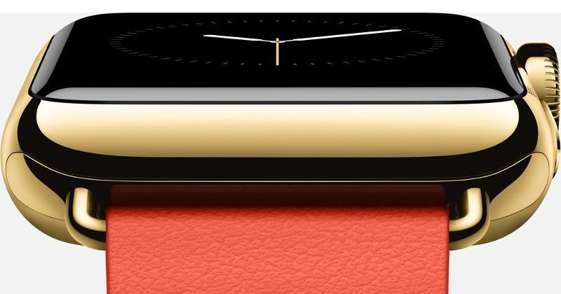 Apple Watch Edition may be confined to 53 outlets globally