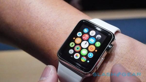 Apple Watch in-store stock a no-go until at least June