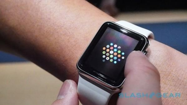 Apple Watch still shipping, but you'll wait until June to get it