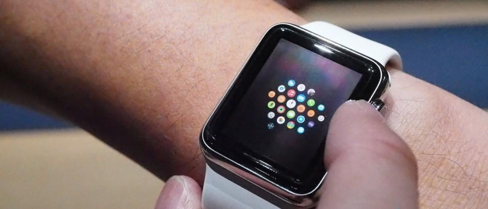 Apple Watch reviving iOS vs Android device war
