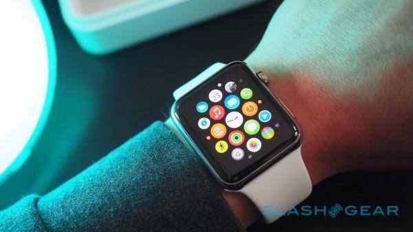 Apple Watch Sport costs $85 to manufacture, say analysts