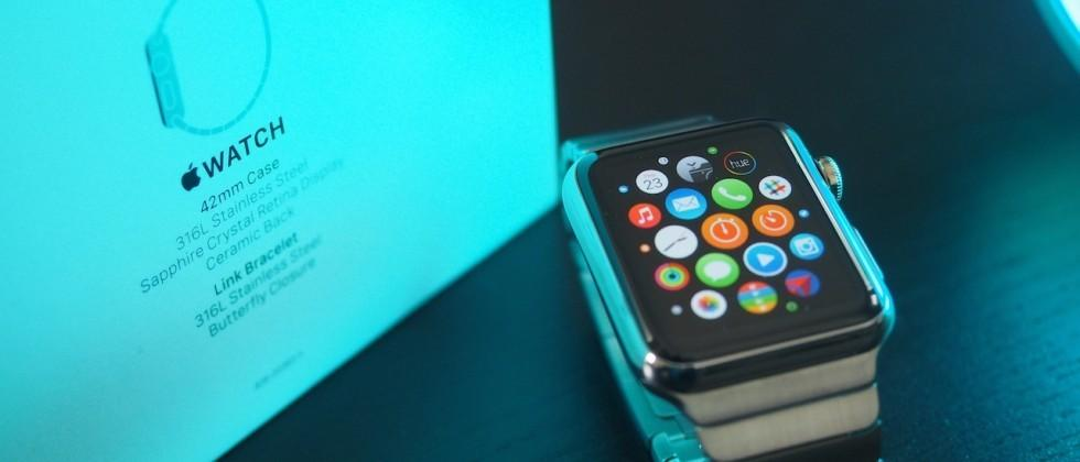 Apple Watch requirements: lower friction, faster access