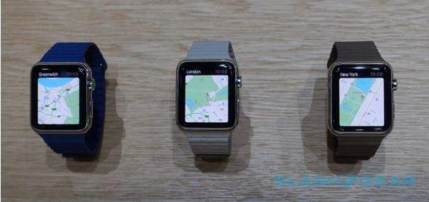 Apple employees to get 50% Apple Watch discount