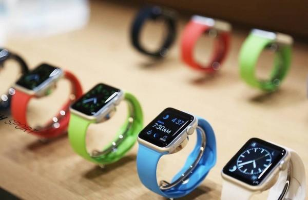 Apple Watch might not land in some users' hands until late May